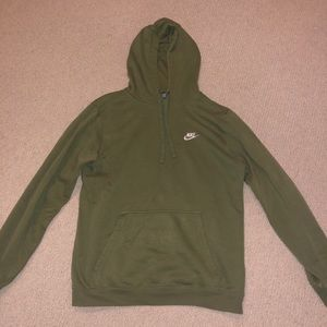 Men's size M Nike hoodie